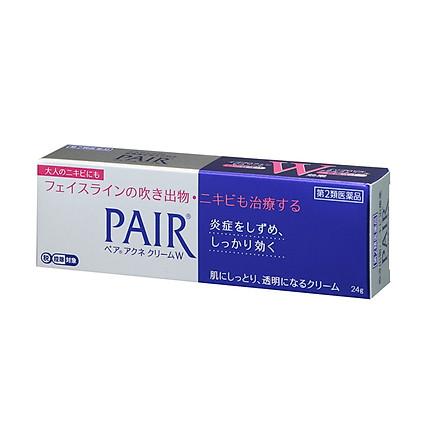 Kem Trị Mụn Lion Pair Acne Cream W 24g