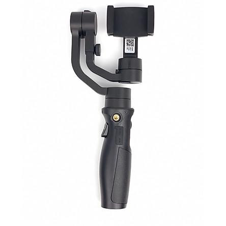 Gimbal chống rung 3 trục nhỏ, nhẹ Hohem iSteady Mobile+, hàng chính hãng