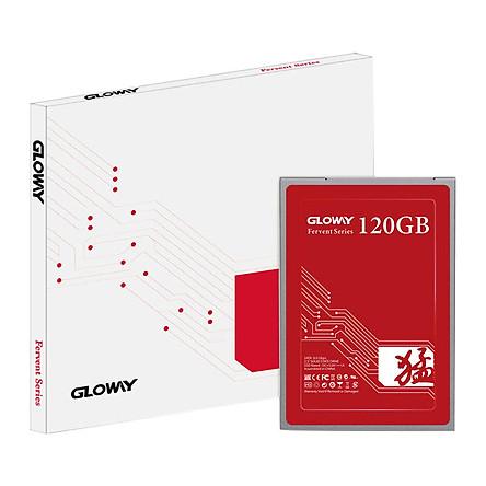 Ổ Cứng SSD 120GB Gloway - Hàng Chính Hãng