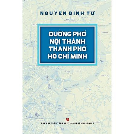 Đường Phố Nội Thành Thành Phố Hồ Chí Minh