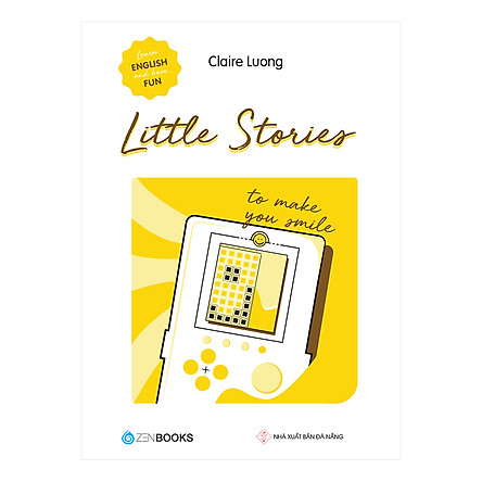 Little Stories - To Make You Smile