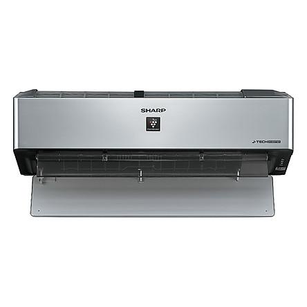 Máy Lạnh Inverter Sharp AH-XP10VXW (1.0HP) - Hàng chính hãng