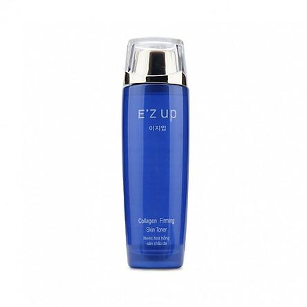 Nước Hoa Hồng E'Zup Collagen Firming Skin Toner (120ml)