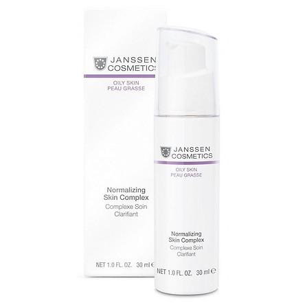 Normalizing Skin Complex (Tinh Chất Trị Mụn và Kiểm Soát Dầu) 30ml
