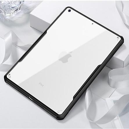 Ốp lưng ipad 11 inch trong suốt chống sốc XUNDD  - Hàng Nhập Khẩu