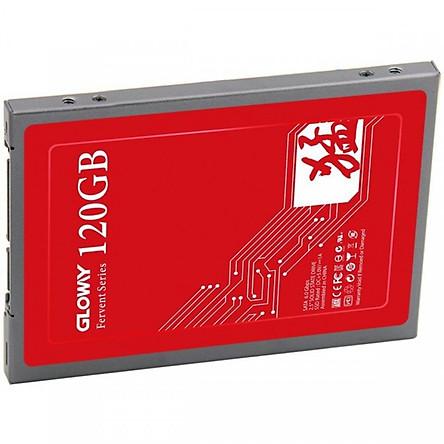 """Ổ cứng SSD Gloway 120G SATA 3 2,5"""" - Hàng chính hãng"""