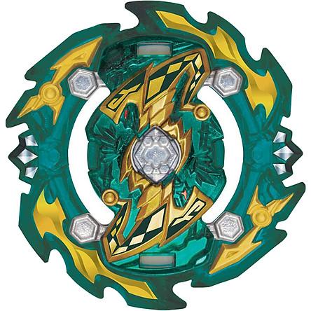 Con quay Takara Tomy Beyblade Burst B-147 Random Layer Vol.2 (Giao ngẫu nhiên 1 trong 4 mẫu)