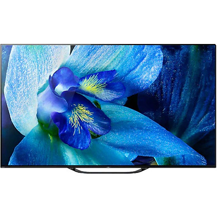 Android Tivi OLED Sony 4K 55 inch KD-55A8G