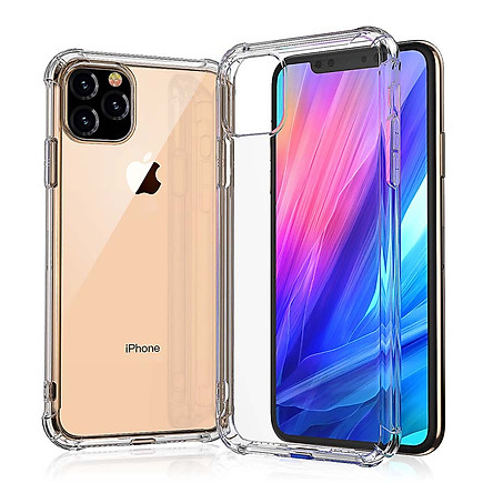 Ốp lưng NSC trong chống sốc iPhone 11 Pro