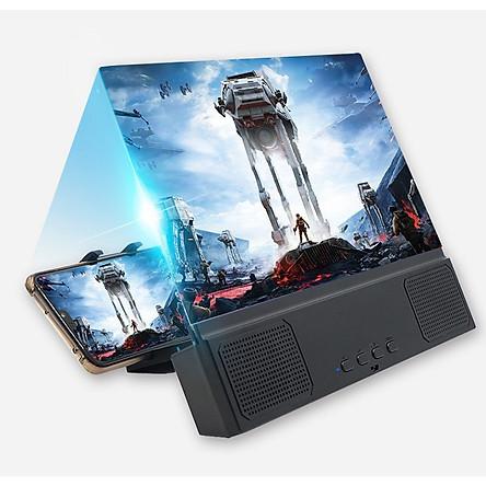 Bộ khuếch đại màn hình điện thoại kiêm loa mini L2