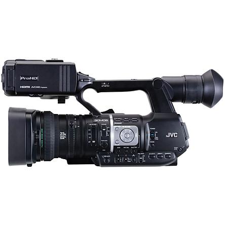 Máy quay phim JVC GY-HM620 - Hàng Chính Hãng