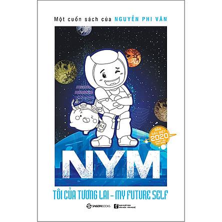 NYM - Tôi Của Tương Lai (Bản Đặc Biệt)