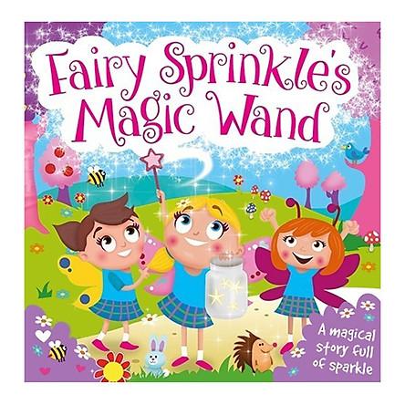 Fairy Sprinkle's Magic Wand