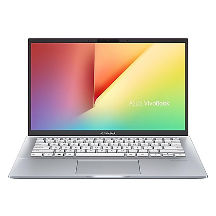 Laptop Asus Vivobook S431FA-EB075T Core i5-8265U/ Win10 (14 FHD) - Blue - Hàng Chính Hãng