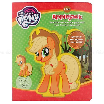 My Little Pony - I Am Applejack