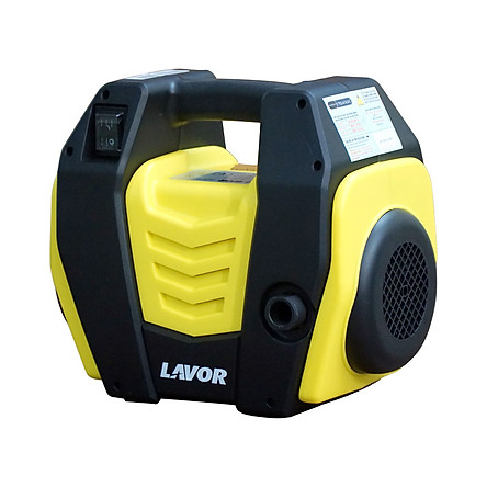 Máy phun xịt rửa áp lực nước Lavor, mô tơ cảm ứng từ HERO105AC (Thương hiệu Italia)- Hàng Chính hãng