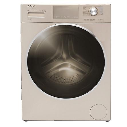 Máy giặt Aqua Inverter 9.5 kg AQD-DD950E N Mẫu 2019 - HÀNG CHÍNH HÃNG