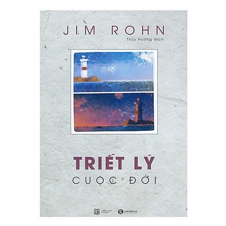 Bộ Sách Jim Rohn - Triết Lý Cuộc Đời (Tái Bản)