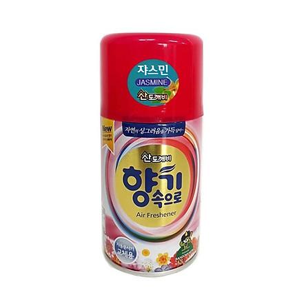 Xịt Phòng Hương Nước Hoa Sandokkaebi 300ml nhập khẩu Hàn Quốc