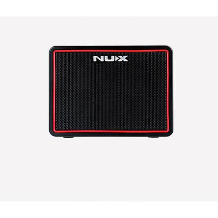 Amplifier Nux cho đàn Guitar Điện Mighty Lite BT