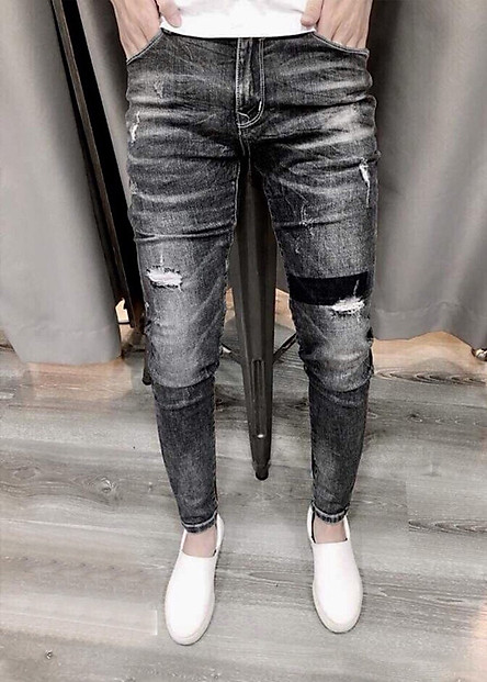 Quần Jeans Nam 2019 JCC14