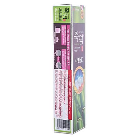 Kem Đánh Răng Bamboo Salt Sensitive (120g)