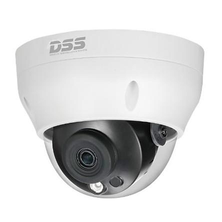 Camera IP Dome  2.0 Megapixel DAHUA DS2230RDIP-S2 - Hàng Chính Hãng