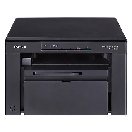 Máy In Đa Năng Canon MF3010 Scan Copy - Hàng chính hãng