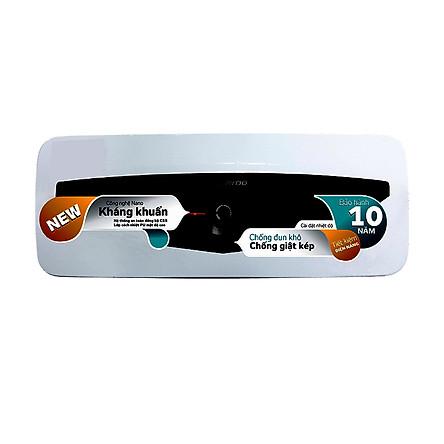Bình nước nóng công nghệ kháng khuẩn Kangaroo KG69A3N  - Hàng chính hãng