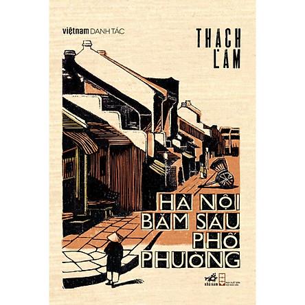 Hà Nội Băm Sáu Phố Phường (Tái bản 2019)