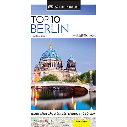 Cẩm Nang Du Lịch - Top 10 Berlin