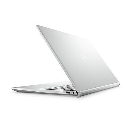 Laptop Dell Inspiron 15 7501 - N5I5012W Silver (i5-10300H/Ram 8Gb/SSD 512Gb/Vga GTX1650TI 4Gb DDR6/15.6 inch FHD/Win10) - Hàng chính hãng