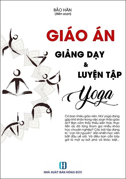 Giáo án Giảng dạy và Luyện tập Yoga