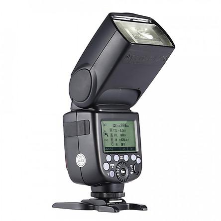 Đèn Flash Godox V860II TTL For Nikon - Hàng nhập khẩu