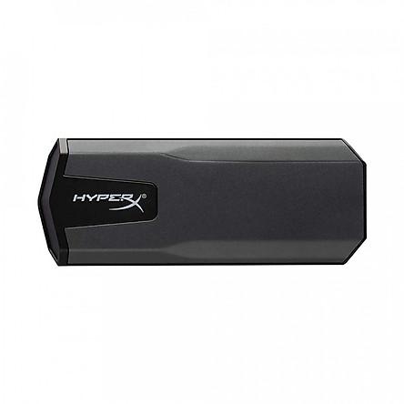 Ổ cứng di động External SSD 960GB Kingston HyperX Savage EXO 3D-NAND SHSX100/960G - Hàng Chính Hãng