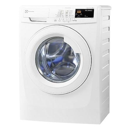 Máy Giặt Cửa Trước Inverter Electrolux EWF12944 (9kg)-Hàng Chính Hãng