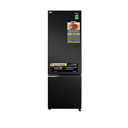 Tủ lạnh Panasonic Inverter 322 lít NR-BV360GKVN - HÀNG CHÍNH HÃNG