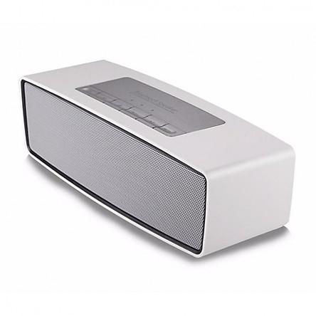Loa vi tính nghe nhạc hay nhất hiện nay, Loa Bluetooth siêu trầm công suất lớn S2025, hỗ trợ FM thẻ nhớ USB jack 3.5 (Màu ngẫu nhiên) - Hàng Nhập khẩu