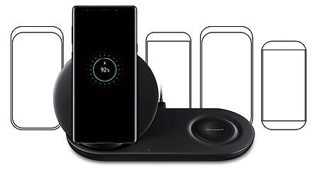 Đế sạc đổi không dây Galaxy Note 9