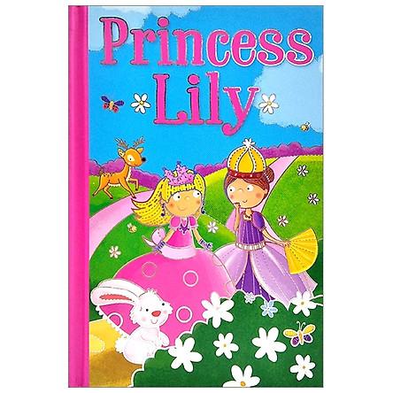 Prince Stories 3: Princess Lily