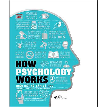 How Psychology Works - Hiểu Hết Về Tâm Lý Học