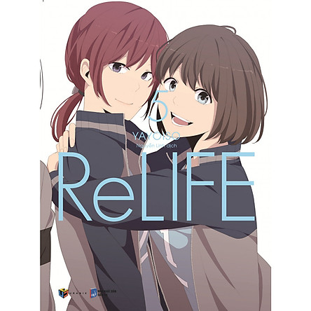 RELIFE – Tập 5