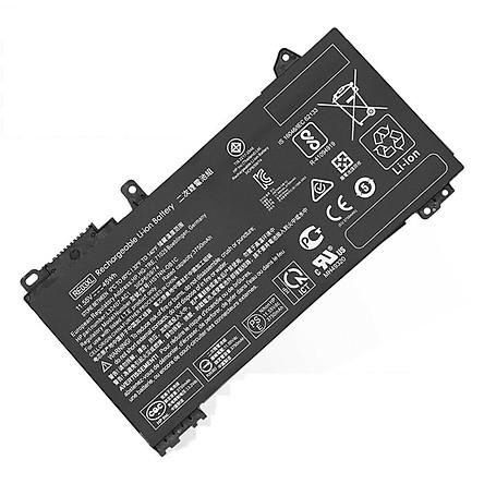 Pin dành cho HP Probook 430 G6 - RE03XL