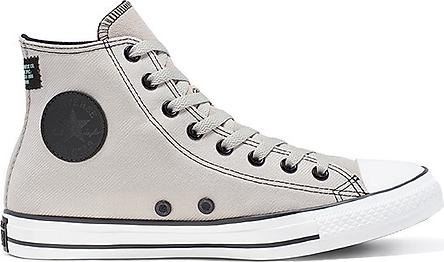 Giày Sneaker Unisex Converse Chuck Taylor All Star Twill Hi - 166005C