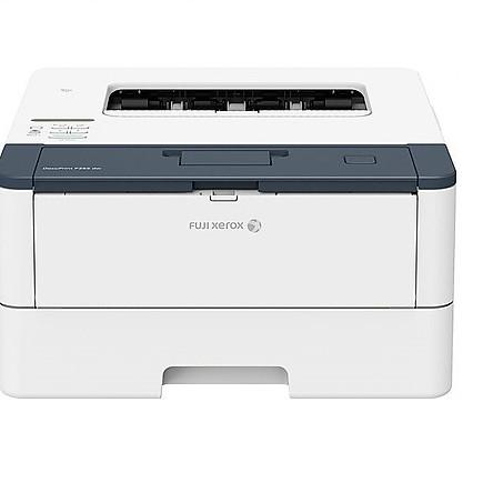Fuji Xerox DocuPrint P285dw - Máy In Laser Đơn Sắc - Hàng Chính Hãng