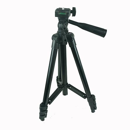 Chân máy ảnh Tripod Chụp hình chụp ảnh 3 chân - Hàng Chính Hãng