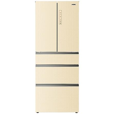 Tủ Lạnh Aqua Inverter 455 Lít Aqr-Ifg55d(-) - Hàng Chính Hãng