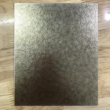 Tấm Chắn Lò Vi Sóng 12x15 cm