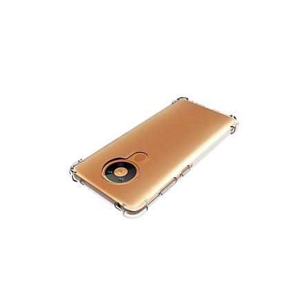 Ốp lưng dẻo trong chống sốc dành cho Nokia 5.3