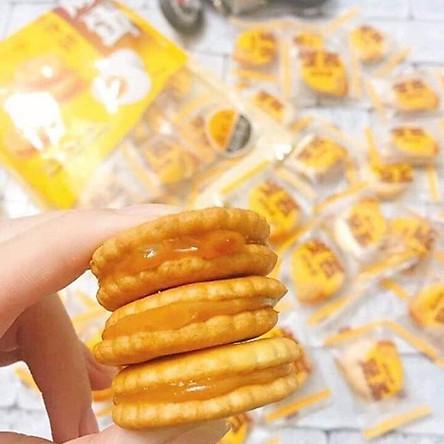 Bánh quy trứng muối Nhập Khẩu Đài Loan